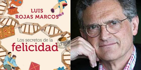 Encuentro con Luis Rojas Marcos, en 'De camino por la vida'