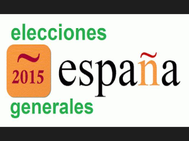 Este jueves, especial elecciones, en 'El andén'