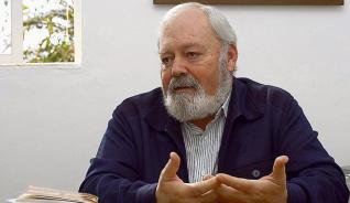 Homenaje a Policarpo Delgado, en 'El andén'