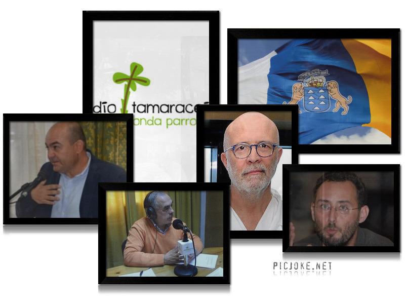 Los Premios Canarias 2016, en 'El andén'