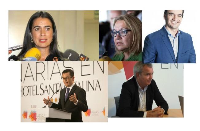 Especial Elecciones 26-J en 'El andén' con candidatos al Congreso