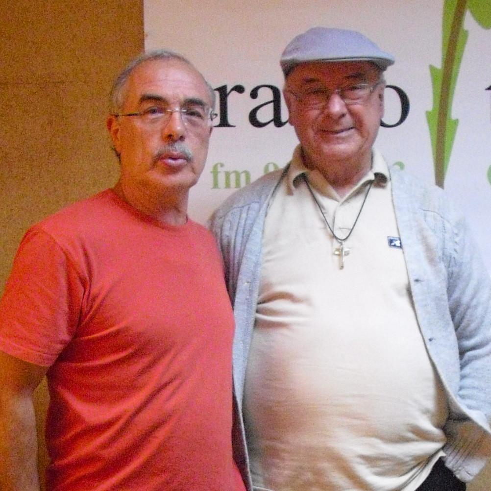 'El andén' entrevista a Manuel Acosta