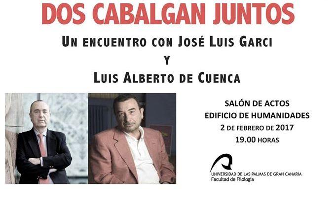 Jose Luis Garci en Sesión Continua