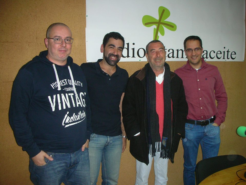 Entrevista a Jose Luis Garci en «Sesión Continua»