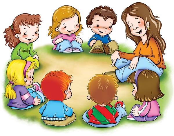 Terminando la crianza y comenzando la socialización, en 'Educar con eficacia'