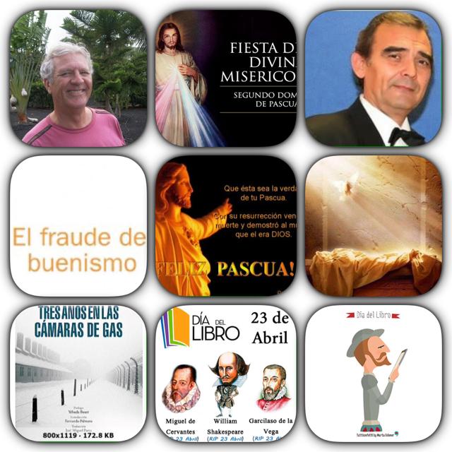 Cayetano Sánchez Herrera, en 'Nuestro mundo'