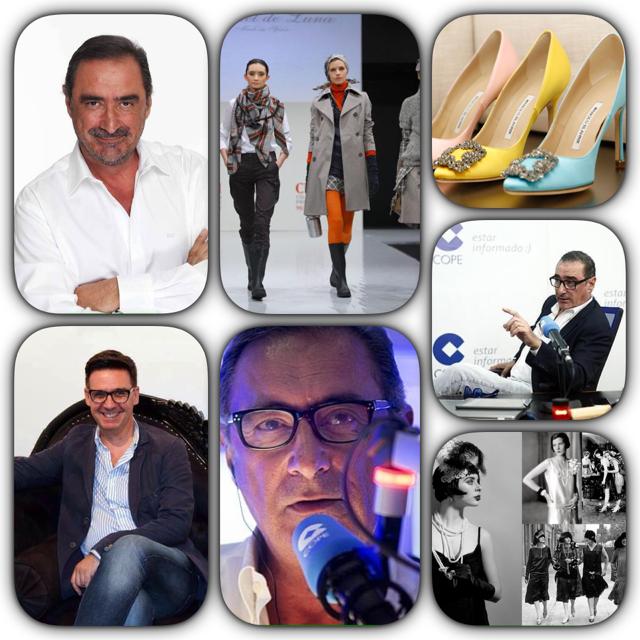 Nuestro mundo entrevista a Carlos Herrera