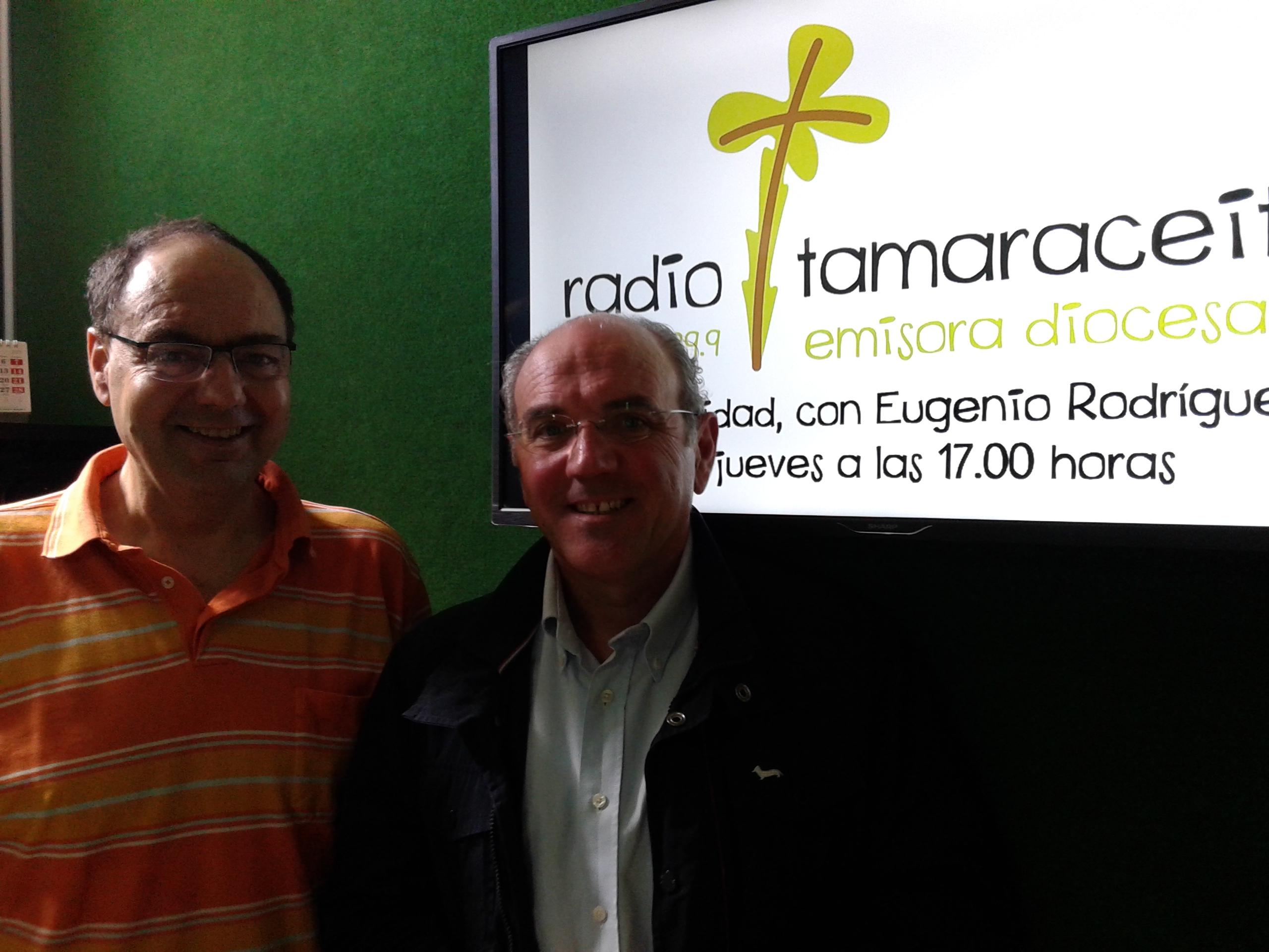 Fernando Canellada, en 'Solidaridad'