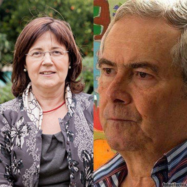 Los Premios Canarias Paco Sánchez y Catalina Ruíz, en 'El andén'