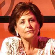 'El andén' recibe a Yolanda Arencibia