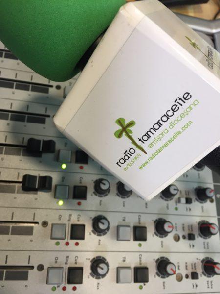 Radio Tamaraceite estrena web