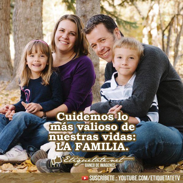 La Familia,a debate en «Compromiso con tu pueblo»