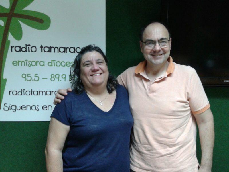 Pino Trejo, en 'Solidaridad'