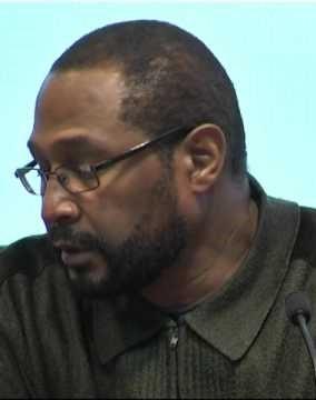 Relato de perdón de Billy Moore desde el corredor de la muerte, en 'Solidaridad'