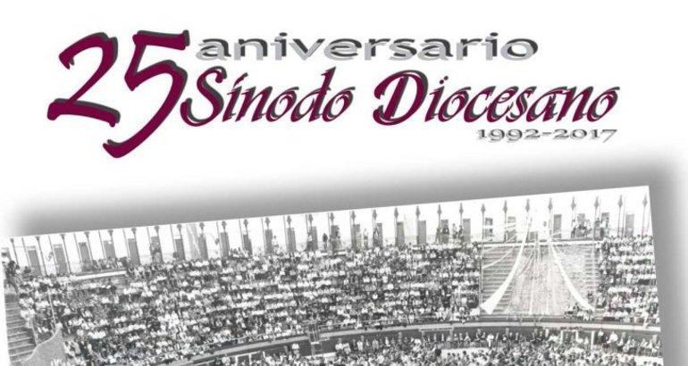 25 años del Sínodo en 'Compromiso con tu pueblo'