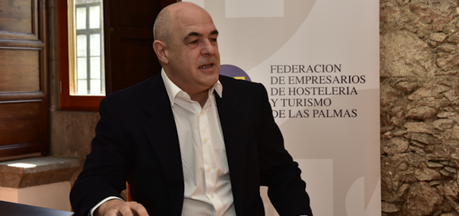 'El andén' entrevista a José María Mañaricúa