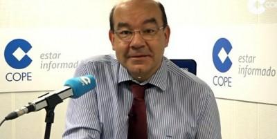 Ángel Expósito en 'La casa de la iglesia'
