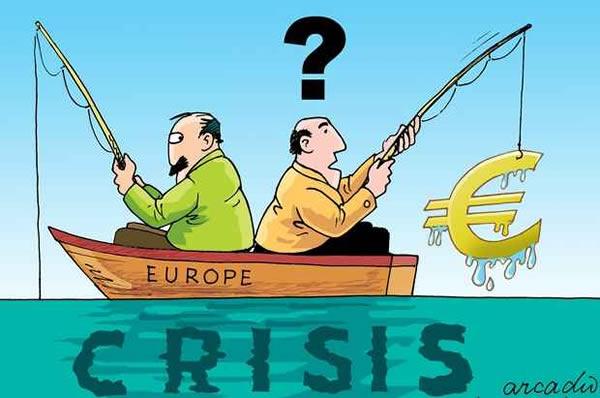 La crisis europea, en 'Compromiso con tu pueblo'