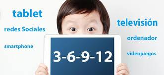 El uso de las nuevas tecnologías en la infancia ¿Sí o No?, en 'Educar con Eficacia'