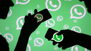 Whatsapp, buenos días, en 'De camino por la vida'