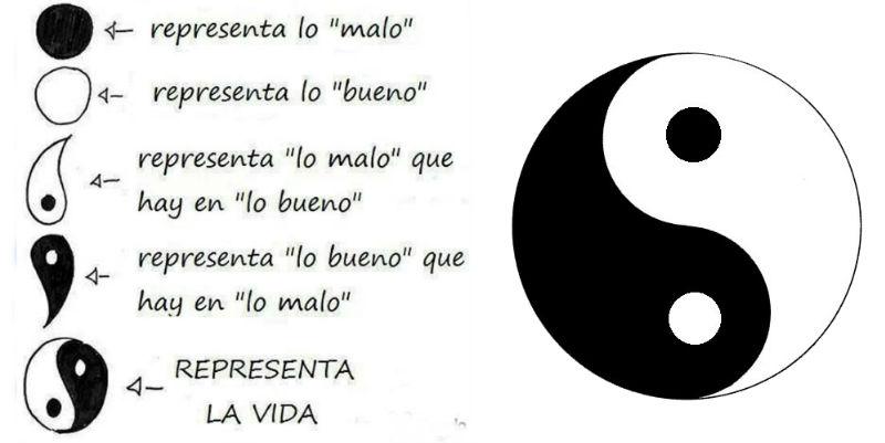El ying y el yang del ser humano, en 'De camino por la vida'