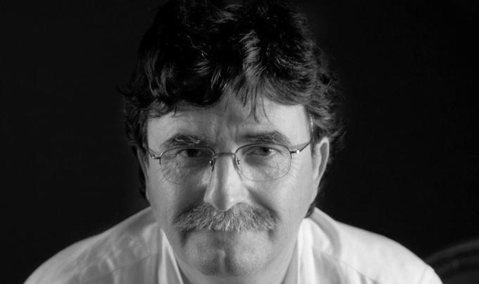 In memoriam al escritor Antonio Lozano, en 'El Andén'