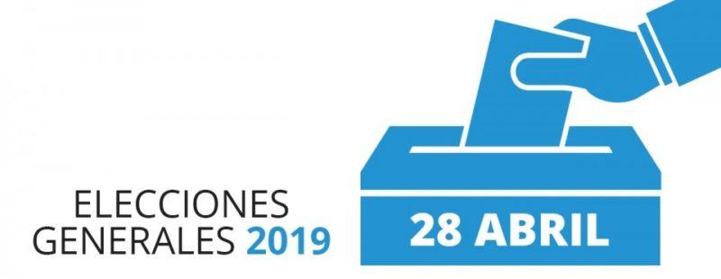 Especial elecciones-2019, en 'Compromiso con tu pueblo'