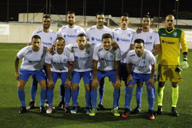 Nuevo programa de deportes dedicado a la Tercera división