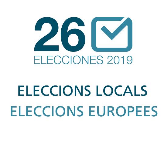 Programa especial: Especial elecciones-2019 , en 'Compromiso con tu pueblo'