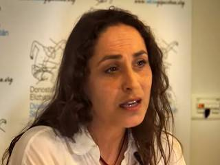 Testimonio de María Martínez Gómez, en ¡Qué viva la vida!