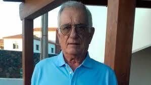 Antonio Melián, escritor grancanario, en 'El andén'
