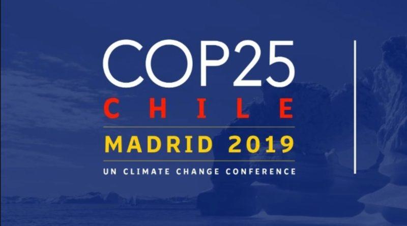 Conferencia contra el cambio climático, en 'Compromiso con tu pueblo'