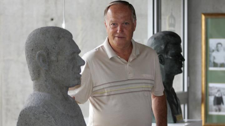 Paco Castellano en 'Dando juego a la Tercera'
