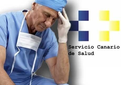 «Los canarios nos merecemos una Sanidad mejor», en 'Compromiso con tu pueblo'