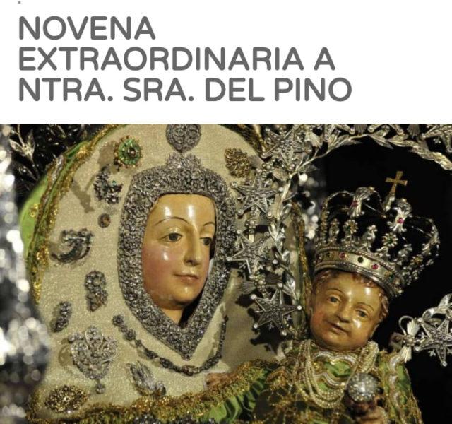 Del 1 al 9 de mayo, Novena a la Virgen del Pino