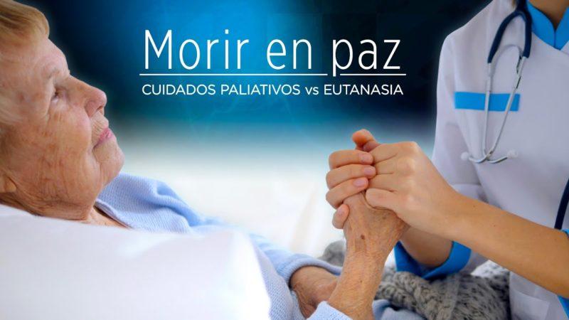 """A examen la propuesta de ley de eutanasia en """"Que viva la Vida"""""""