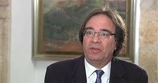 Amós García Rojas, en 'El Andén'